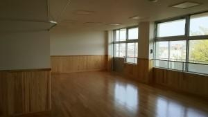 3階 和室