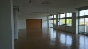 3階 多目的室